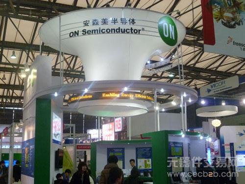 展会信息 元器件交易网走进慕尼黑上海展