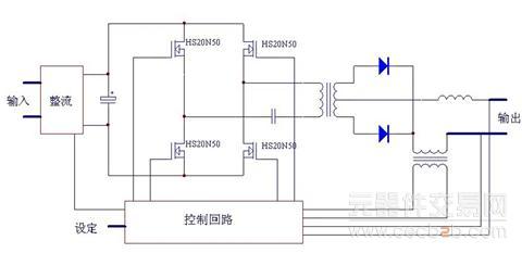 逆变焊机工作原理,还有驱动板作用控制板作用原理.图片