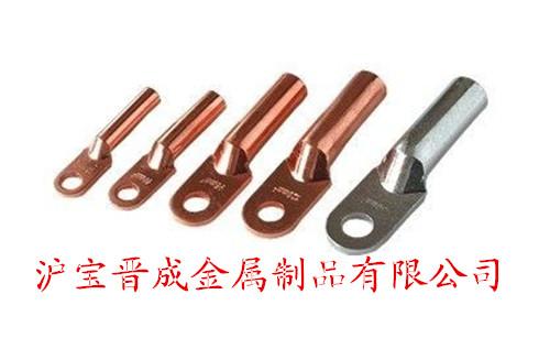厂家供应接线端子 sc窥口铜接线端子 sc铜接线端子沪宝品牌质量保证