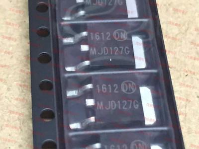 集成电路ic  > mjd127