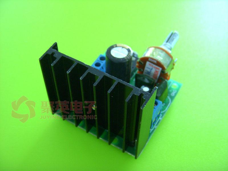 [供应]tda7297b款 功放板 交直流618v供电 双声道双15w大功率无噪音