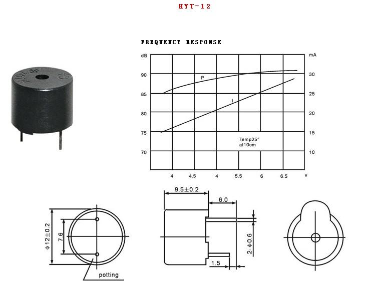 电容器 变压器 电感器 声频器件(扬声器,蜂鸣器) 其他电声配件  tmb
