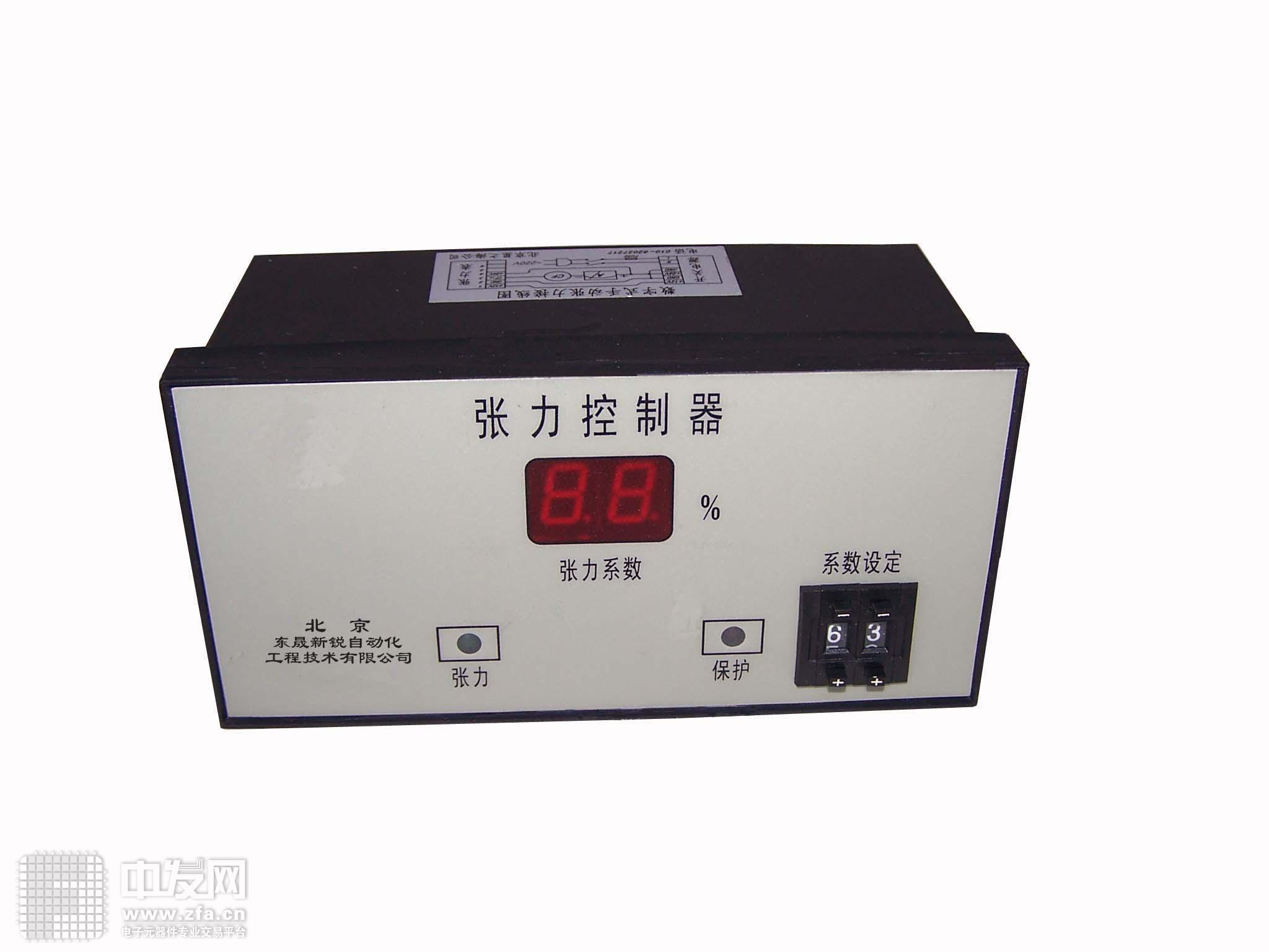 供应张力控制器-张力控制器价格-北京东晟新锐自动化